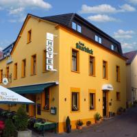 Hotel Saarblick Mettlach
