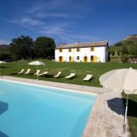 Villa Il Cigno
