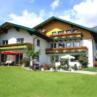 Apartmenthaus Dornröschen