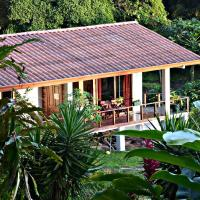Ceiba Tree Lodge