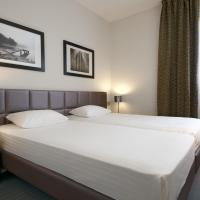Kyriad Hôtel Orly Aéroport - Athis Mons