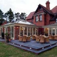 The Old Vicarage Hotel & Restaurant