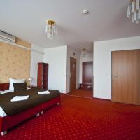 Canada Hotel Budapest