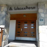 Appartment n°4, Immeuble le Weisshorn
