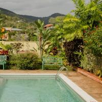 Heritage Inn Trinidad