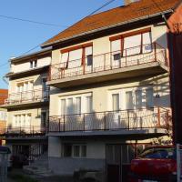 Apartments Bisa