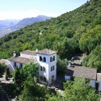 Casas Rurales Los Algarrobales