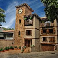Casa Del Reloj