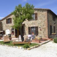 Country House La Fattoria Bellandi