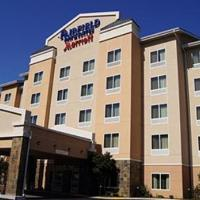 Fairfield Inn & Suites - Los Angeles West Covina