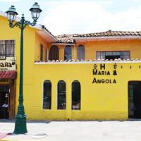 Hostal Maria Angola