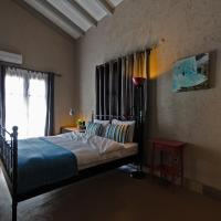 Alacati 330 Boutique Hotel