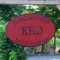 Jungshoved Kro B&B