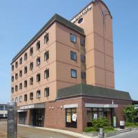 Toyooka Sky Hotel