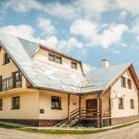 Dom na samote - Privát Šiškovci