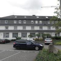 Parklane Hotel Haarener Hof