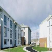 River Walk Apartments - Campus Accommodation