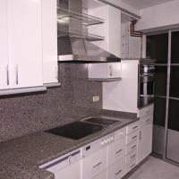 Ideal Familias Apartment
