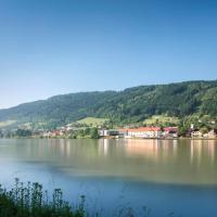 Wesenufer Hotel & Seminarkultur an der Donau
