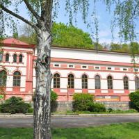 Hostel Děčín Na Skřivánce