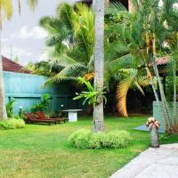 Mount villa