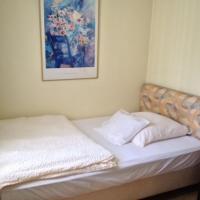 Freundliches Appartement
