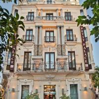 Petit Palace Canalejas Sevilla