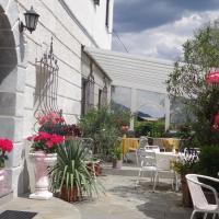 Schlosscafe Kirchbach