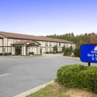 America's Best Value Inn and Suites Albemarle