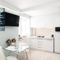 Apartment Deluxe Krasnoznamenskaya 23