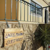 Lagos Marina Guest House