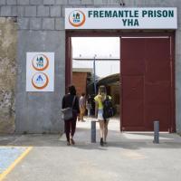 Fremantle Prison YHA