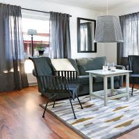 Kallaxgårdshotel/apartment, Luleå