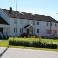 Grong Gård Guesthouse