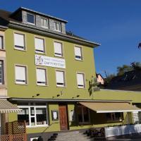 Hotel Parmentier