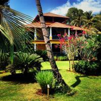 Villa Morjim