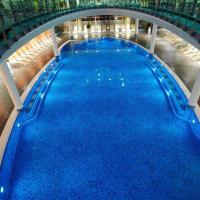 centrovital SPA & Sports Hotel