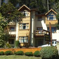Apart Hotel Bungalows Los Cipresales