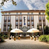 Radisson Blu Hotel Halle-Merseburg