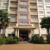 Ratanak City Hotel