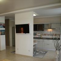 Apartment Ulitsa Alekseeva