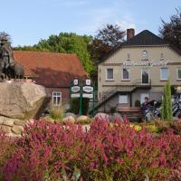 Heidehotel Rieckmann