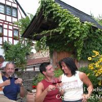 Ferienwohnungen Ferienland Cochem