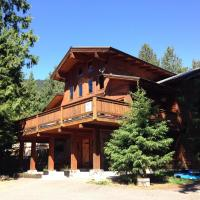 Alpine Lodge Whistler