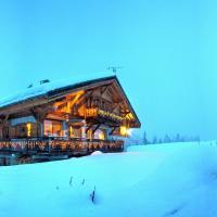"""Lou Stalet au Pays du Mont Blanc """"Charmance"""""""