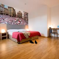 Hostal Pamplona