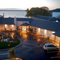 Wai Ora Lakeside Spa Resort