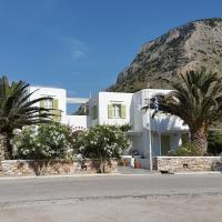 Morpheas Pension Rooms & Apartments