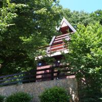 Holiday Home Mreznica