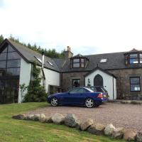 Lochend Farmhouse